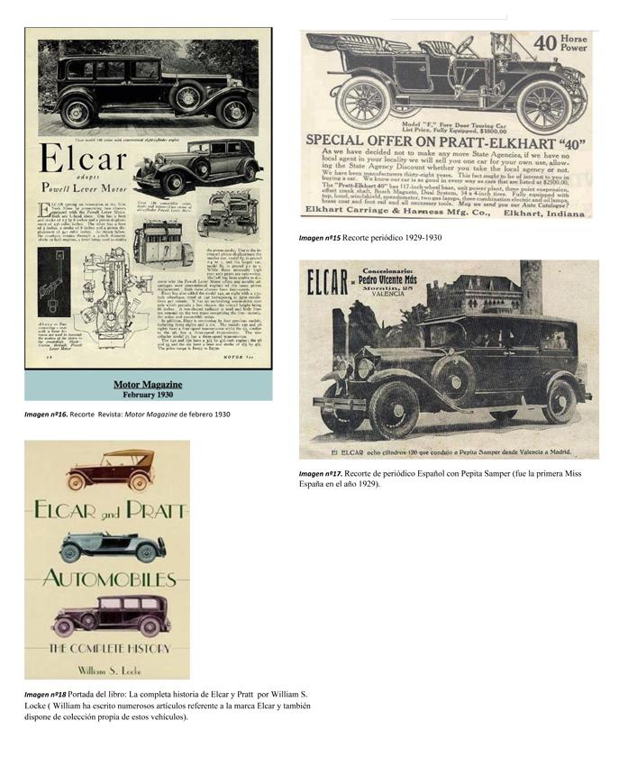 Elcar Sedan 1930