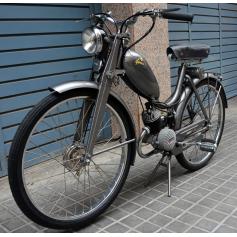 Velomotor Clúa Moineau je 48cc 1960