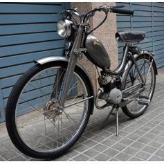 Velomotor Clúa Passero io 48cc 1960