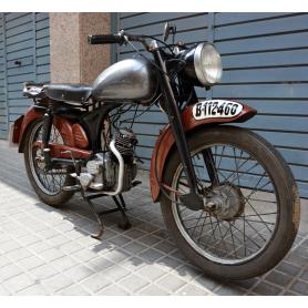 Ducati 65 TL Clipper 65cc 1956 awarded