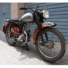 Ducati 65 TL Clipper 65cc 1956