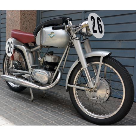 MV 150 Sport 1956 - Artsvalua