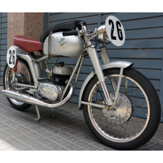 MV 150 Deporte 1956