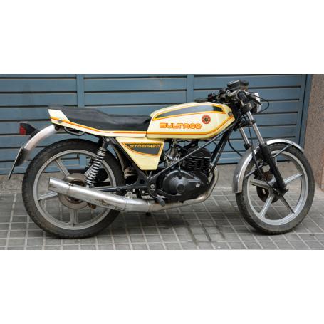 Bultaco Streaker 125  1979 - Artsvalua