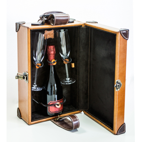 Suitcase Champcourt