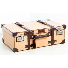 Suitcase Pan American