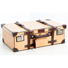 Koffer Panamericana