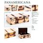 Valigia Pan American