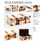 Valise Pan American