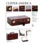 Borsa Clipper America