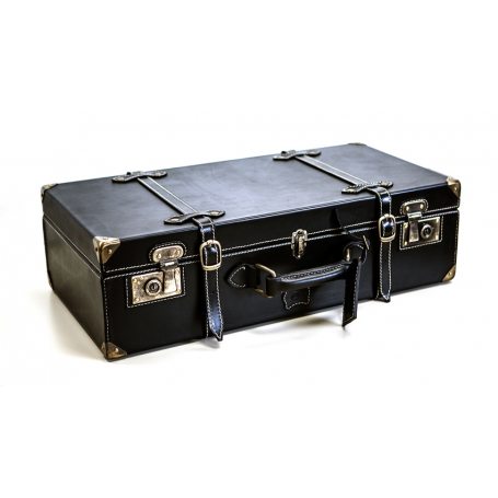 Suitcase The Black Orient Express