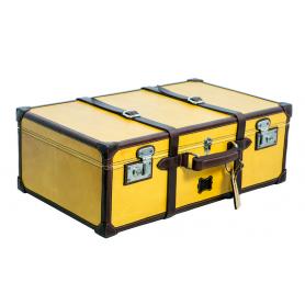 Koffer, Die Puna (Rot oder Gelb)