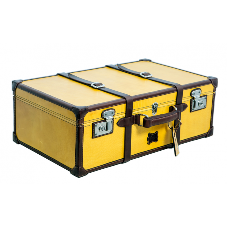 Suitcase The Puna (Red or Yellow)