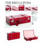Valise de La Puna (Rouge ou Jaune)