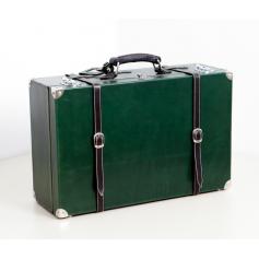 Suitcase Transcantabrica