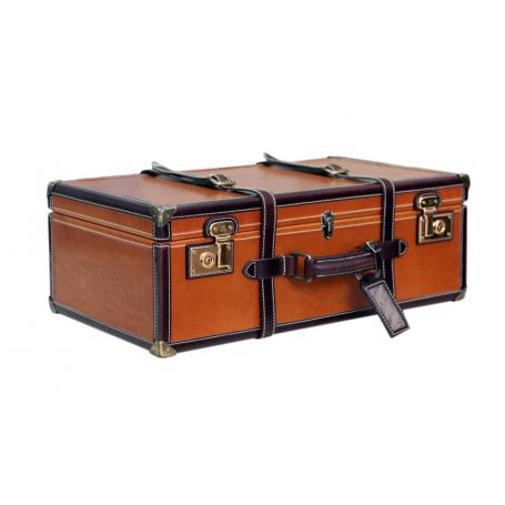 Suitcase Trans-Siberian