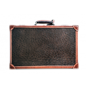 Suitcase Dakar-Suitcase