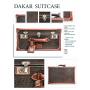 Koffer Dakar-Suitcase