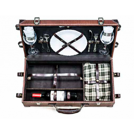 Suitcase PICNIC Suitcase