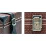 Koffer Suitcase PICKNICK