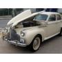 Buick  Eight . 1940.  4060cc.