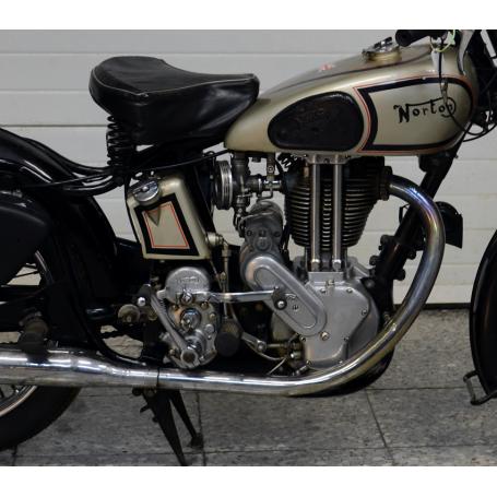 Norton 500cc 1947