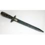 Dagger Spanish. The NINETEENTH century.