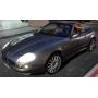 Maserati Corsa Spyder  coupe cabrio 4.2 2003