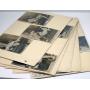 Moltes 34 postals, i diversos porno. Vintage Art Decò, ca. 1925.