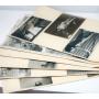 Beaucoup de 34 cartes postales et divers porno. Vintage Art Decò, ca. 1925.