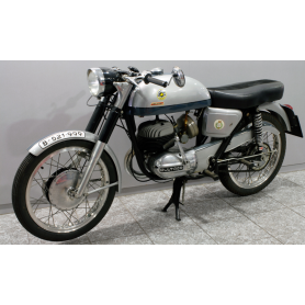 BULTACO 200cc. modello schegge 62.