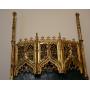 Pala d'altare di s: XV –XVI (BARTOLOMEO DE CASTRO)