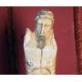 La Sculpture du Christ en ivoire. S: XIV