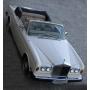 ROLLS-ROYCE Model: CORNICHE 1976