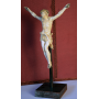 Sculpture of Christ in ivory. S: XIX