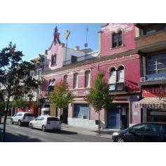 Inmoble  patrimonial. Zafra. Badajoz.