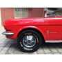 Ford Mustang 2D Fastback 3275cc 1965