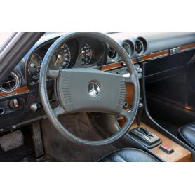 Mercedes 280SL cabrio de 1980 6/2748cc