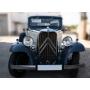 Citroen Rosalie Serie de 1933 4/1767cc