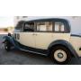 Citroen Rosalie Series 1933 4/1767cc