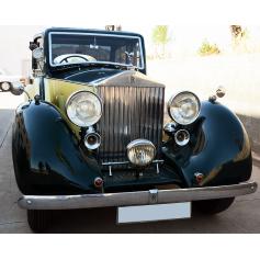 Rolls-Royce. 25-30. 1938. 6/4255cc.