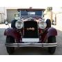 Esquivar Phaeton Convertibles 1930 6/4000cc