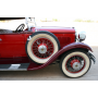 Dodge Phaeton Convertible 1930's 6/4000cc