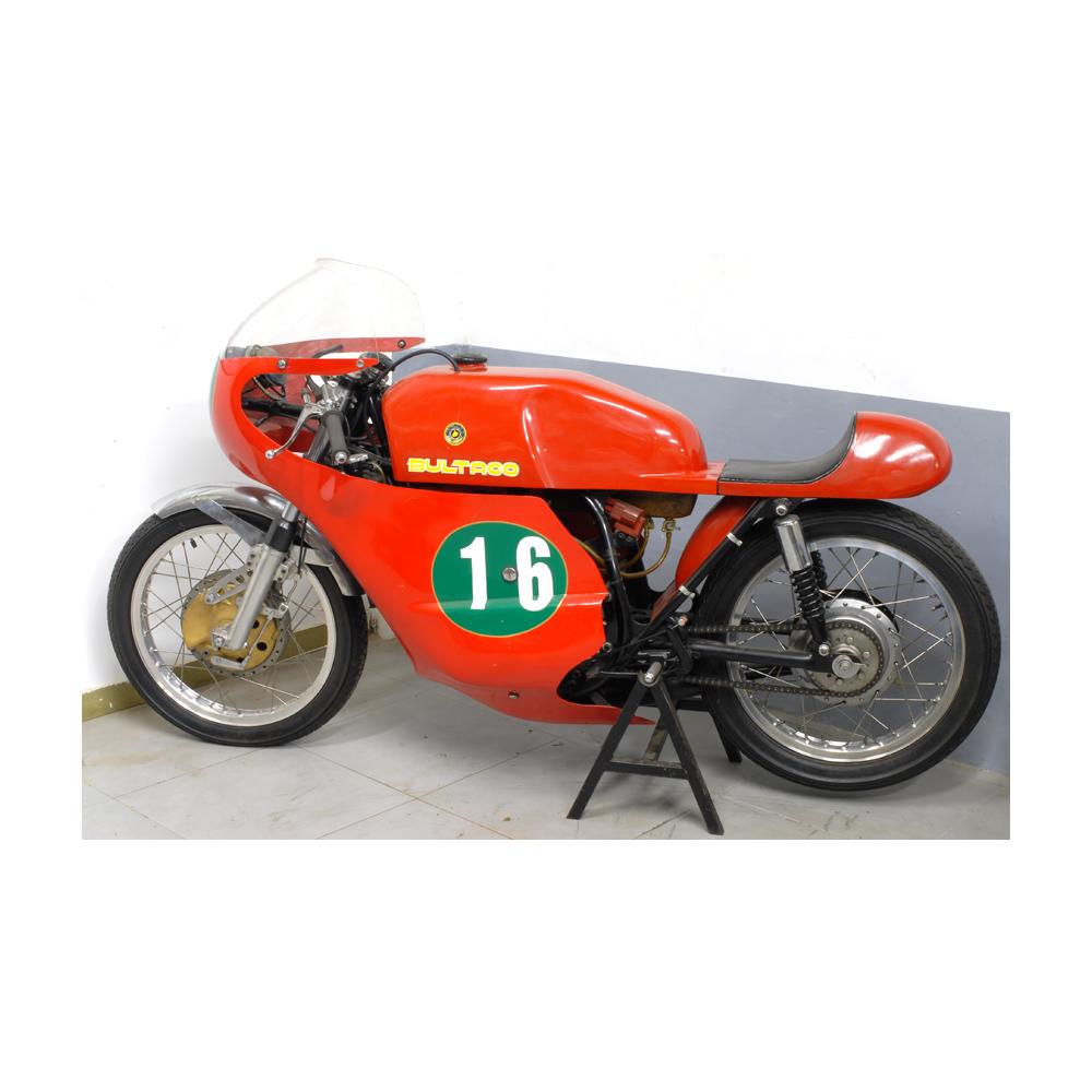 Bultaco  Model TSS  250cc  - Artsvalua