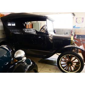 Ford T Phaeton 1926 4/2896cc