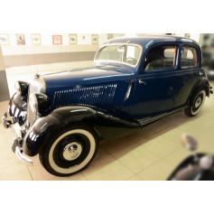 Mercedes 170V 1937 4/1700cc