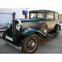 Pontiac Esport 1932 6/1800cc