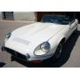 Jaguar Etype Coupe Cabrio 1972 12/5343cc