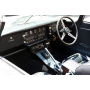 Jaguar Etype Coupé Cabriolet de 1972 12/5343cc