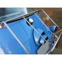 BMW-Isetta. 300cc. 1958.